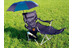 Relags Travelchair parasol pour transat